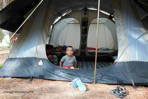 in tenda info pratiche per come scegliere la tenda da ceggio