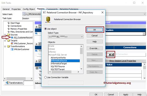 xml gateway tutorial xml generator transformation in informatica 27
