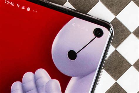 galaxy s10 black wallpaper how to get the event horizon picture on your phone cnet
