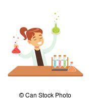 imagen de probeta qu 237 mico experimentos de quimica experimento y qu 237 mica conjunto ciencia favorecedor cient 237 ficos laboratorio vector buscar im 225 genes de galer 237 a