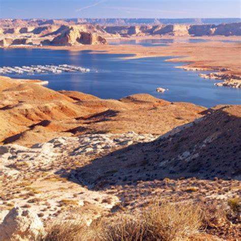 boat rentals on lake powell page az boat tours of lake powell arizona usa today