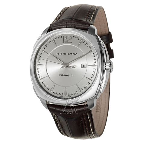 hamilton jazz master h36515555 s watches