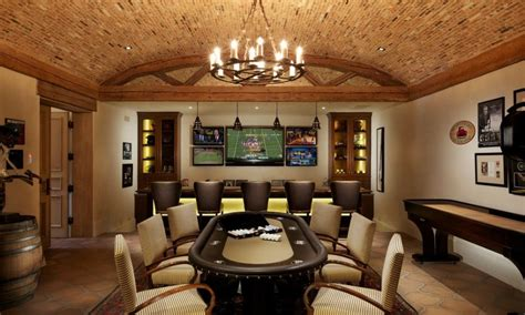 home design agame why every needs a cave freshome