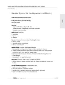 organization meeting minutes template business agendas for small and medium enterprises 10