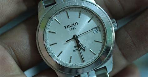 Jam Tangan Tissot Bagus foto jam tangan bagus jualan jam tangan wanita