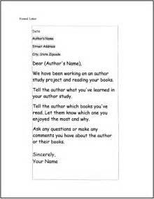formal letter writing topics for grade 8 formal letter