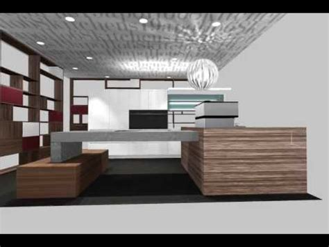 Latest Kitchen Trends kitchen of the future award winning design by minosa for
