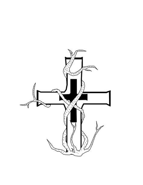 cross tattoo line art tattoo lineart cross by bekkalada on deviantart