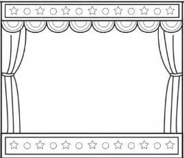 comment dessiner des rideaux