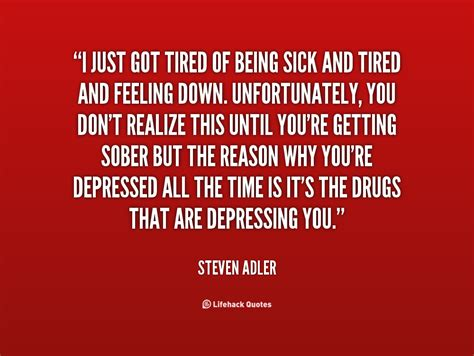 Detox When You Re Constantly Getting Sick by Quotes About Feeling Sick Quotesgram
