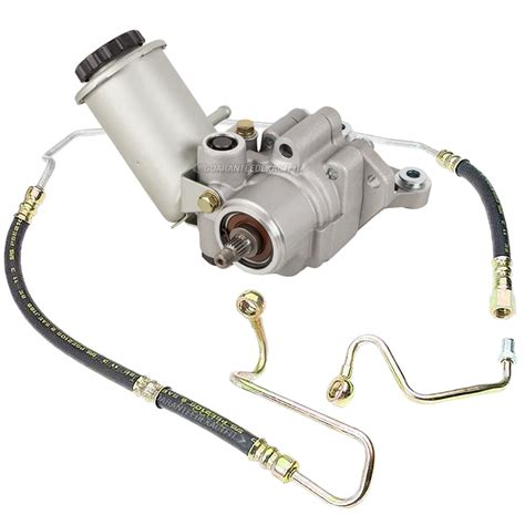Lexus Ls400 Power Steering by Lexus Ls400 Power Steering Kit Parts From Car Parts