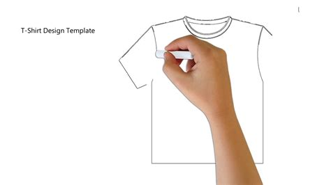 How To Draw A Tshirt Template how to draw t shirt t shirt designs clipart t shirt