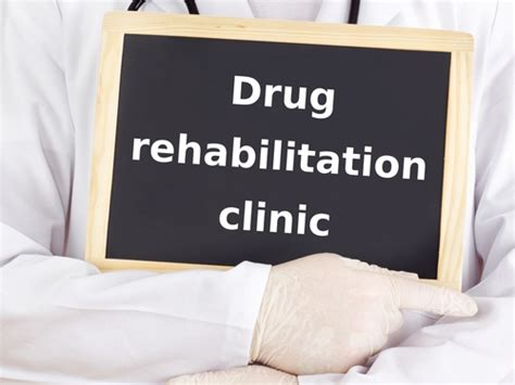 Substance Abuse Detox Centers Near Me by Rehab Facility Nyc Rehab Facilities