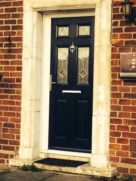 Front Doors Liverpool Composite Front Doors Knotty Ash Liverpool Merseyside