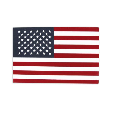 american flag    cut  fray fabric