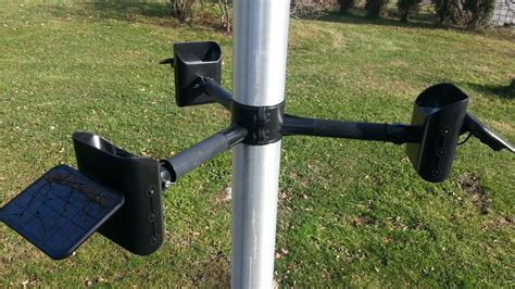 Solar Flag Pole Light Polepal Solar Flagpole Lighting System Product Details