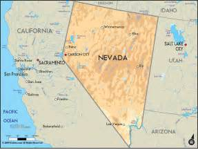 Map Of North Las Vegas by Map Of North Las Vegas Nevada Vacations Travel Map