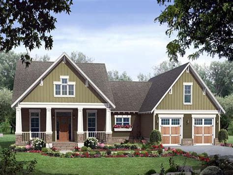 craftsman style house plans single story craftsman house plans craftsman style house