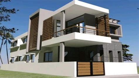 architects home plans modern residential architecture