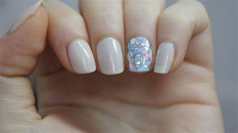 nail art tutorial gif nail art gif find share on giphy