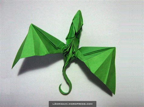 Challenging Origami - origami fall challenge 15 c by darkumah on deviantart