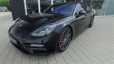 Porsche Panamera Ps by Porsche Panamera Turbo Executive 550 Ps By Auto Seredin