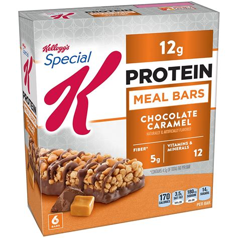 k protein bars special k protein meal bar low carb breakfast ideas