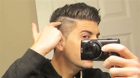 new haircut youtube