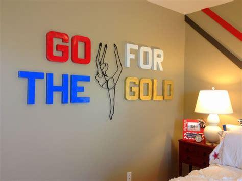 gymnastics bedroom ideas best 25 gymnastics room ideas on pinterest gymnastics