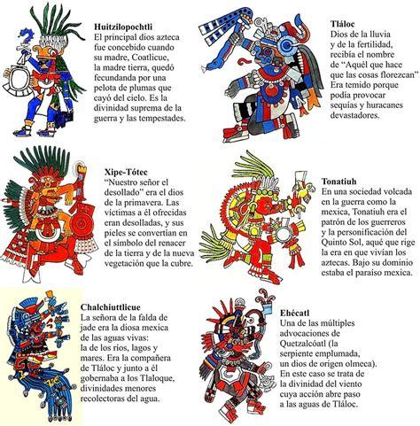 dioses que fallan las dioses aztecas mexican culture dioses aztecas azteca y m 233 xico