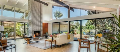 modern homes for sale in orange county