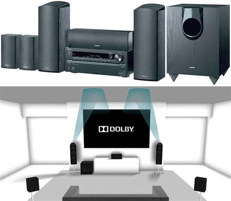 onkyo features dolby atmos in ht s7700 home theater system