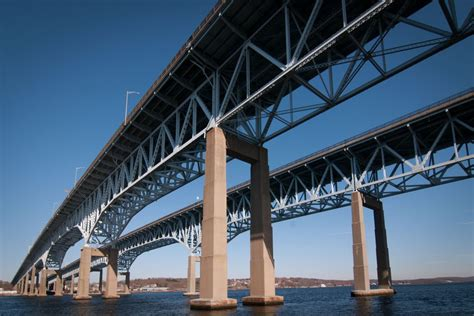 Of Connecticut Mba Cost by Keeping Connecticut S Bridges Strong Uconn Today