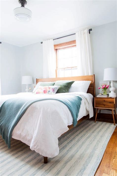 beds with curtains around them 25 best ideas about curtain over bed on pinterest