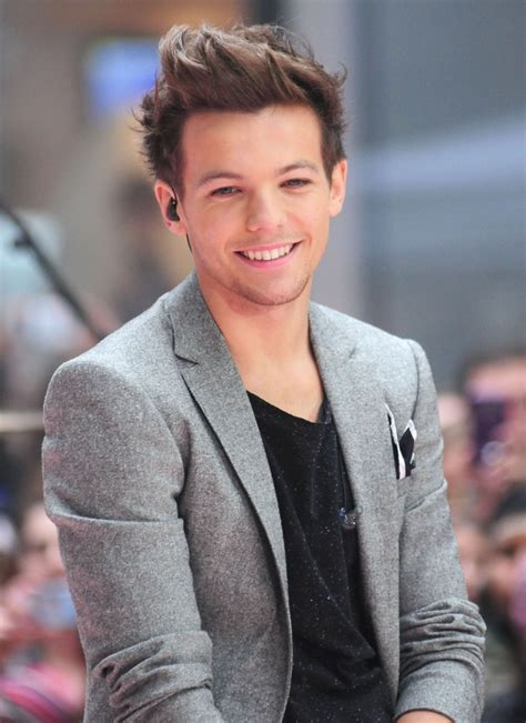 louis tomlinson biography wiki one direction fansite onedirection21 info