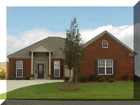 Home For Rent In Montgomery Al by Houses In Montgomery Alabama