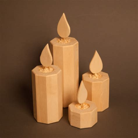 wohnkultur strantz kerzen aus zirbenholz zirbenholz produkte