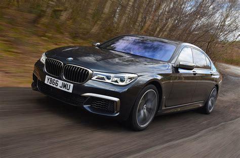 bmw 760li xdrive bmw 7 series m760li xdrive 2017 uk review autocar
