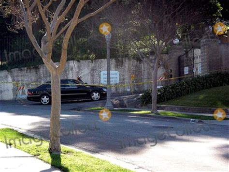 phil spector house phil spector pictures and photos