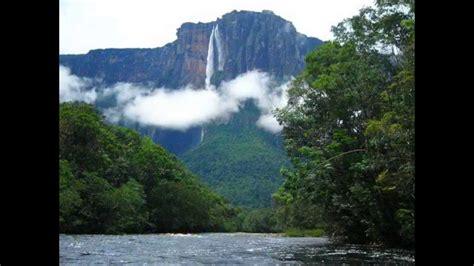 imagenes de paisajes naturales venezuela venezuela paisajes en hd youtube
