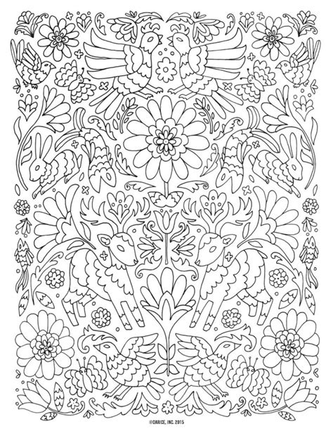 coloring pages printables flowers for adults coloring pages free printable coloring pages pat