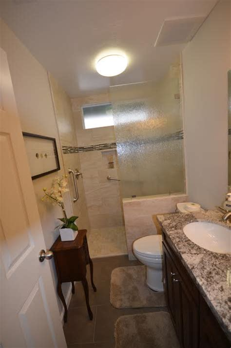 galley bathroom design ideas tips for designing and remodeling a small bathroom