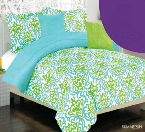 teal and green bedding green turquoise teal blue