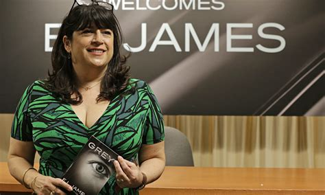 el james fifty shades of grey author el james now worth 163 37m books the guardian