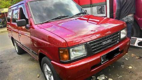 1996 Isuzu Panther Grand Royal 2 5 dijual mobil bekas surabaya isuzu panther 1996