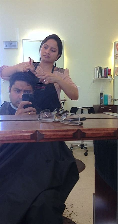mens hair salon services mens spa fremont ca facial waxing haircut beauology
