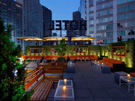 top rooftop bars in nyc free and cheap things to do in nyc business insider