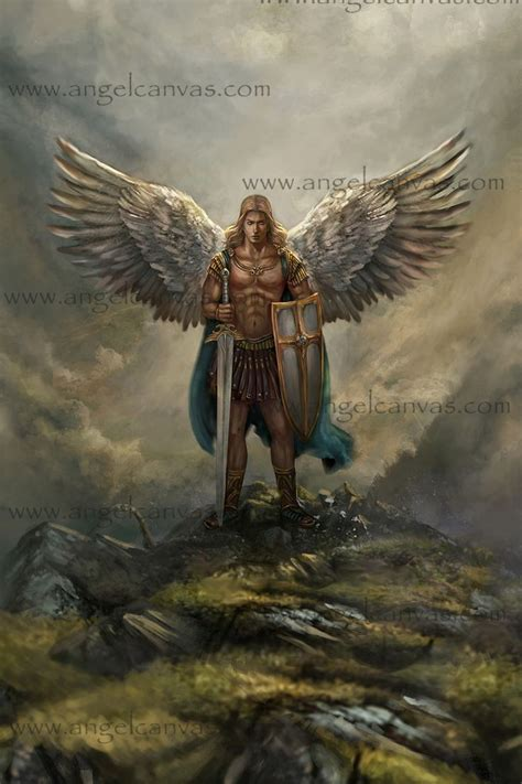 The Archangel Michael 17 best images about magical merlin masters on