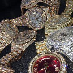 Rolex Skeleton R03 Combi Gold Plat Black hip hop iced out silver tiger miami cuban choker tennis chain necklace bs choker tennis