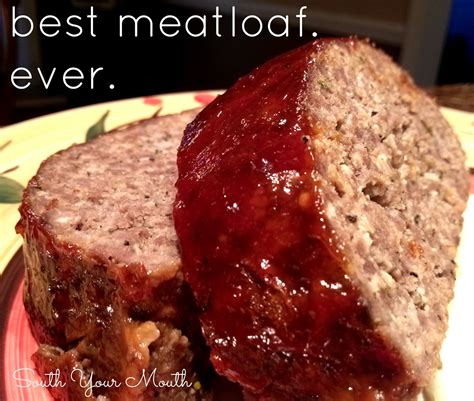meatloaf recipe the best meatloaf recipe dishmaps